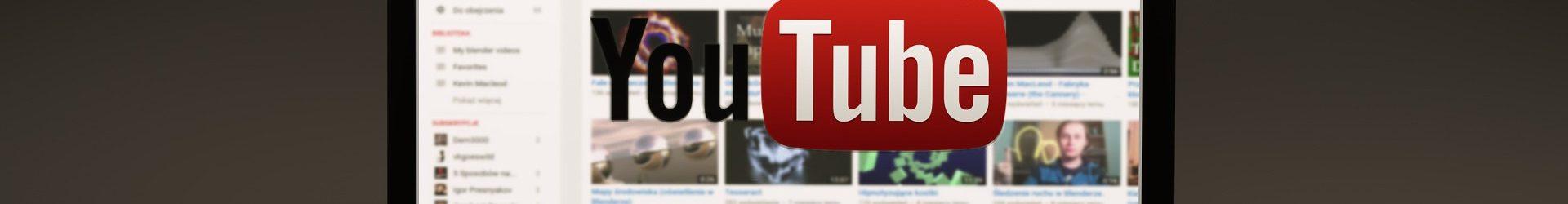 der eigene Youtube-Kanal